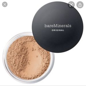 Original BareMinerals foundation powder